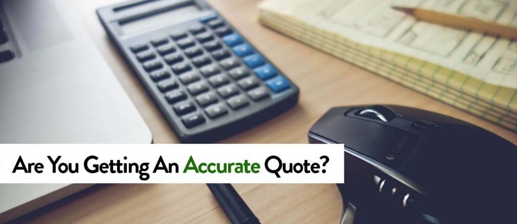 Why Accurate Rehab Quotes Are Valuable Fast Track Remodeling
